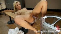 FuckingMachines Ashley Fires fuckingmachines.com beautiful, women, fucking, machines, orgasms